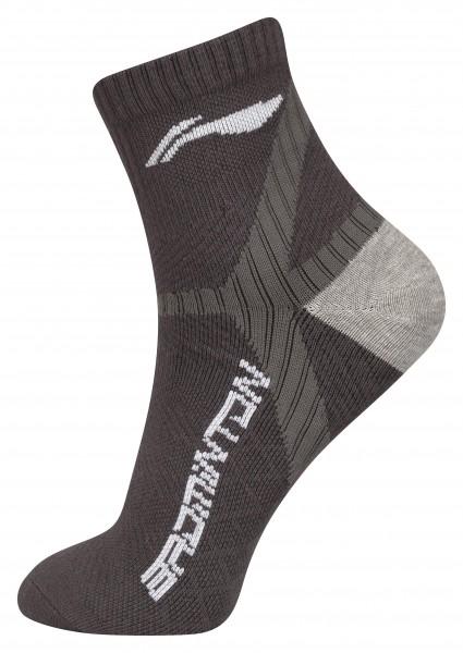 AWSN231-3 Socks Men Black Winglets