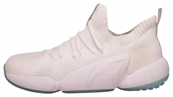 AYCP001-2 Badminton Culture and Street Shoes Casual Shoe Men Standard White