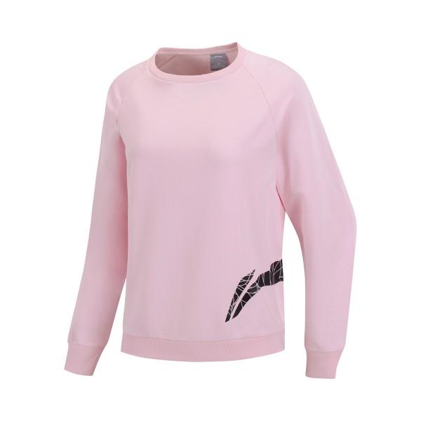 Damen Fitness Pullover Cherry Blossom - AWDP118-5