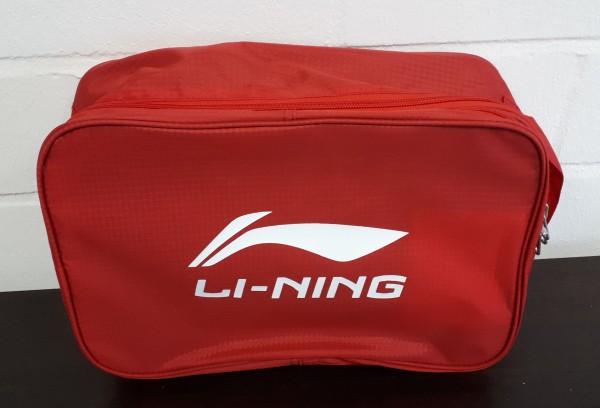 Kulturtasche Li-Ning Rot - ABLP014-2