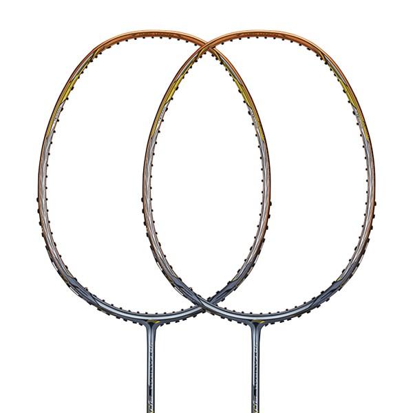 Badmintonschläger 3D Calibar 900 Drive unbespannt - AYPM426-1