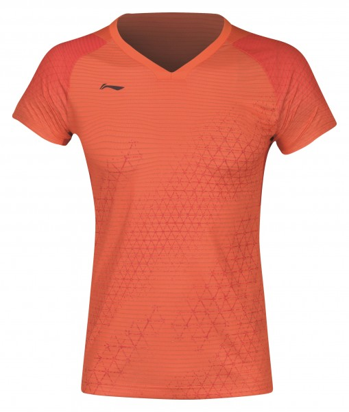 Damen National Team Jersey Orange Fan-Edition 2020 - AAYQ002-3 M = S EU