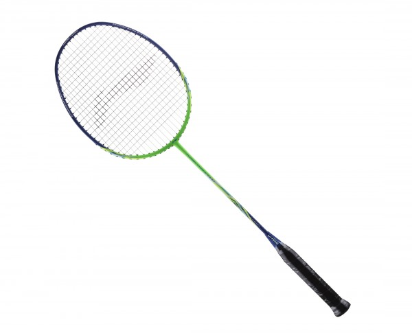 Badmintonschläger Turbo Force 1000 bespannt - AYPN208-5