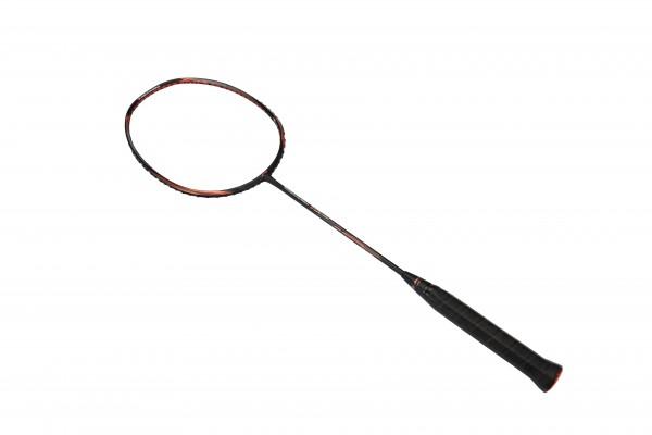 Badmintonschläger Turbo Charging 75C Combat unbespannt - AYPM392-1