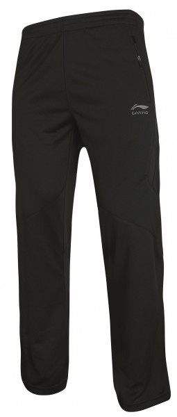 Running Trainingshose Pants unisex schwarz - AKLF515-2