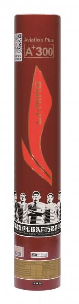 Premium Naturfederbälle A+300 12er Dose - AYQD024