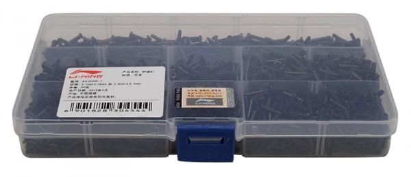 Grommet Box/ Ösenbox verschiedene Formen - AXJK006