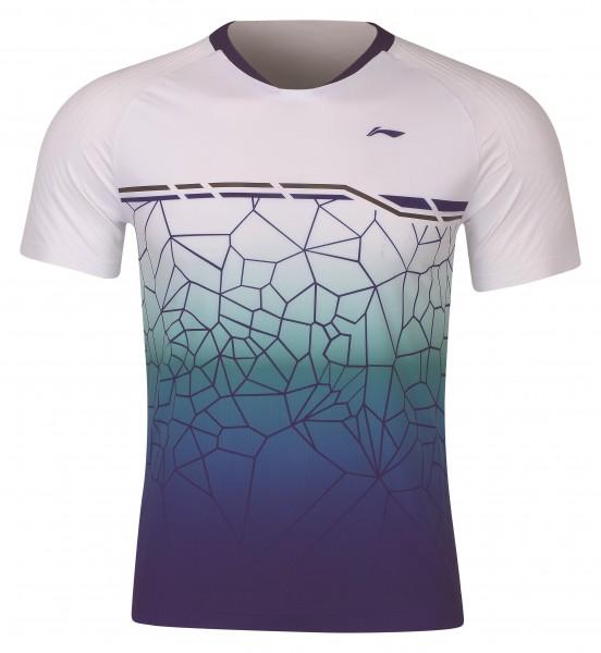 Herren Competition Shirt Web - AAYQ079