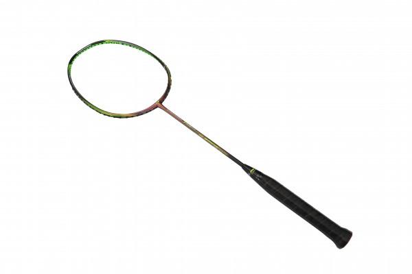 Badmintonschläger Turbo Charging 75D Drive unbespannt - AYPM424-1
