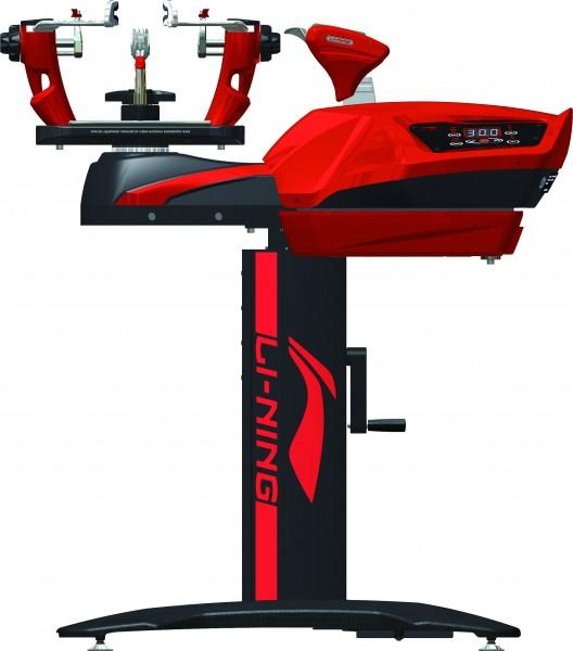 Elektronische Bespannmaschine E5000 Stringing maschine - AXJN004-1