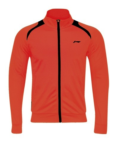 AWDK263-3 Trainingsanzug Jacket Men Red