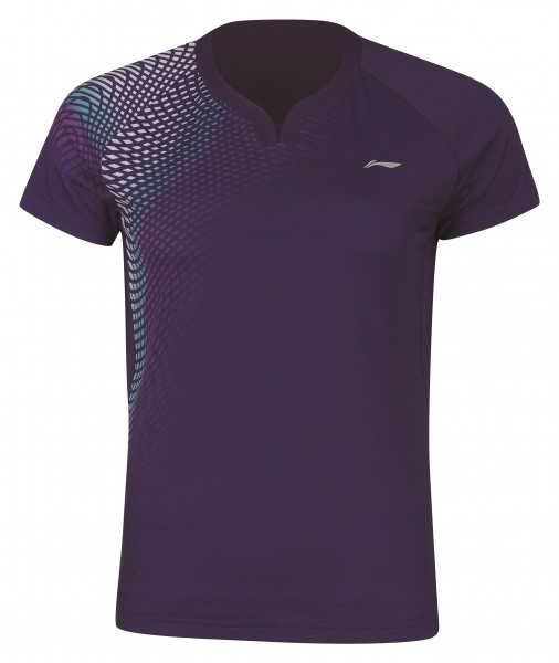 Competition Shirt V-Neck - AAYQ073