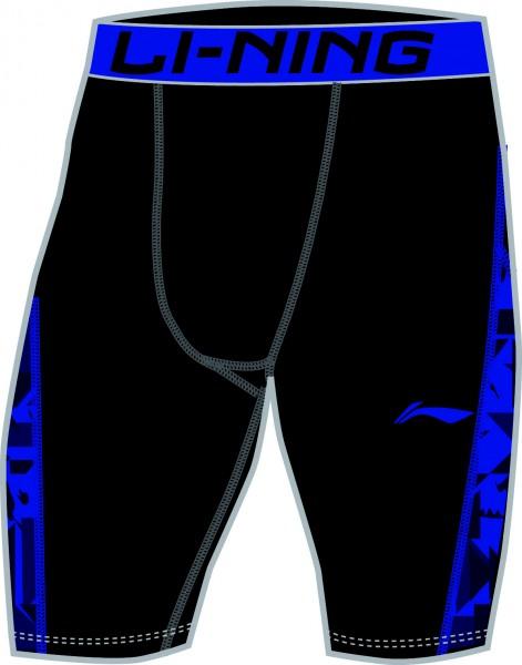"Unterziehhose ""Tournament Shorts"" Blue - AUSL019-1"