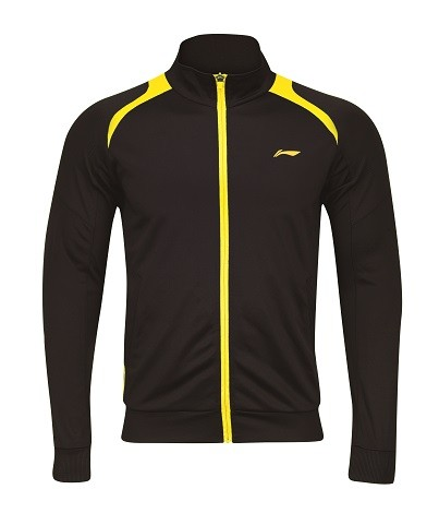 AWDK263-2 Trainingsanzug Jacket Men Black
