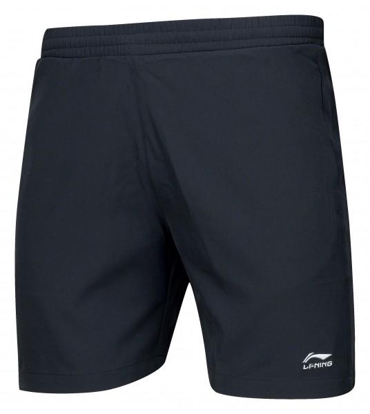 """Herren Sport-Short """"Classic Line"""" schwarz - AAPR079-2"""