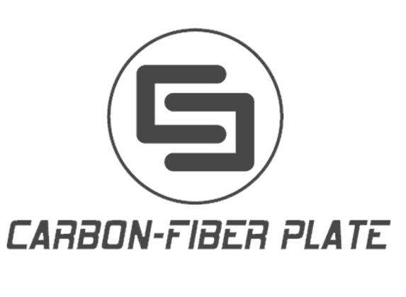 Carbon-Fiber Plate