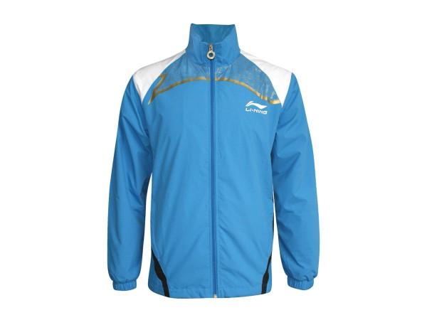 Herren Trainingsjacke blau - AYYF047-1