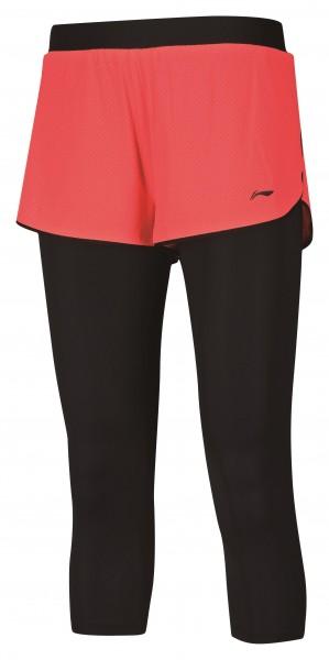 Leg Warmer Skirt Red - ASKM066-2