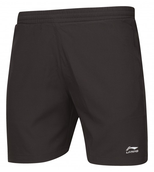 """Herren Sport-Short """"Classic Line"""" schwarz - AAPJ307-2"""