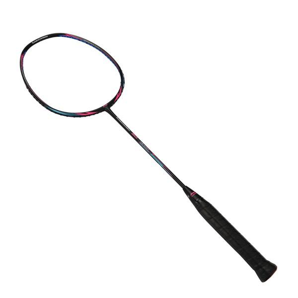 Badmintonschläger Turbo Charging 50 Boost unbespannt - AYPM408-1