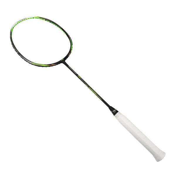 Badmintonschläger Turbo Charging 75I Instinct unbespannt - AYPM396-1