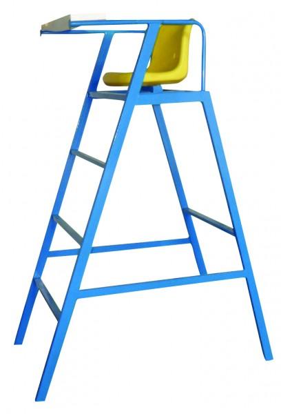 Li-Ning Schiedsrichterstuhl LC150 blau - AXKF012-1