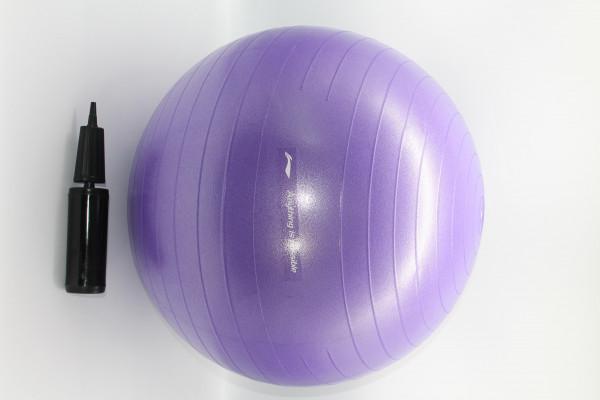 Yoga/ Fitness Sitzball Gymnastikball Set