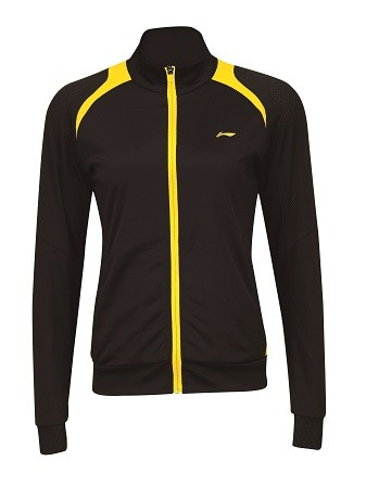 AWDK174-2 Trainingsanzug Jacket Women Black