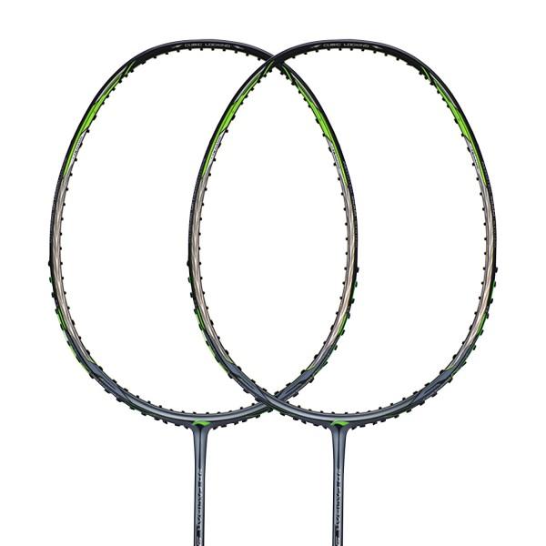 Badmintonschläger 3D Calibar 900 Combat unbespannt - AYPM438-1