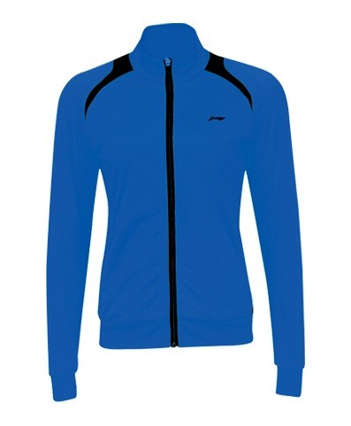 AWDK174-4 Trainingsanzug Jacket Women Blue