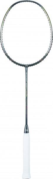 Badmintonschläger 3D Calibar 600 Instinct unbespannt - AYPQ016-1