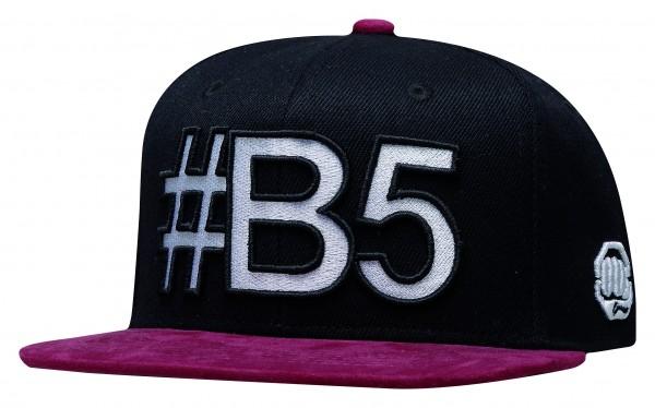 Schirmmütze Base Cap Basketball Culture Cap #B5 - AMYP021