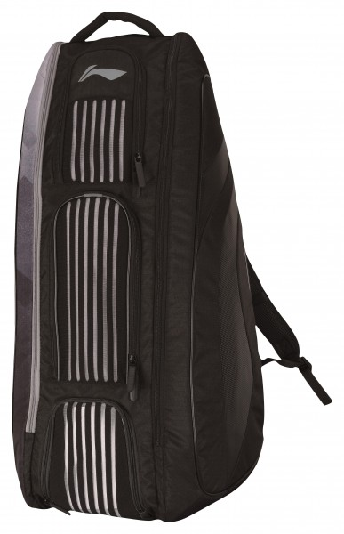 Badminton Schlägertasche Light Shell Racketbag ABJN058