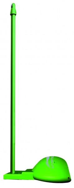 Li-Ning OP60 Badminton-Pole Netzpfosten-Paar - AXKE020-1